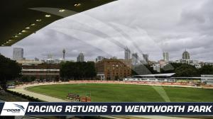 WENTY RETURNS. CITY STAKES IN OTHER REGIONS